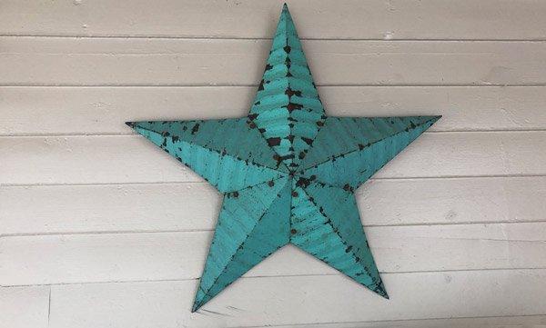 Aspen star