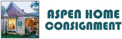 Aspen Home Consignment Logo
